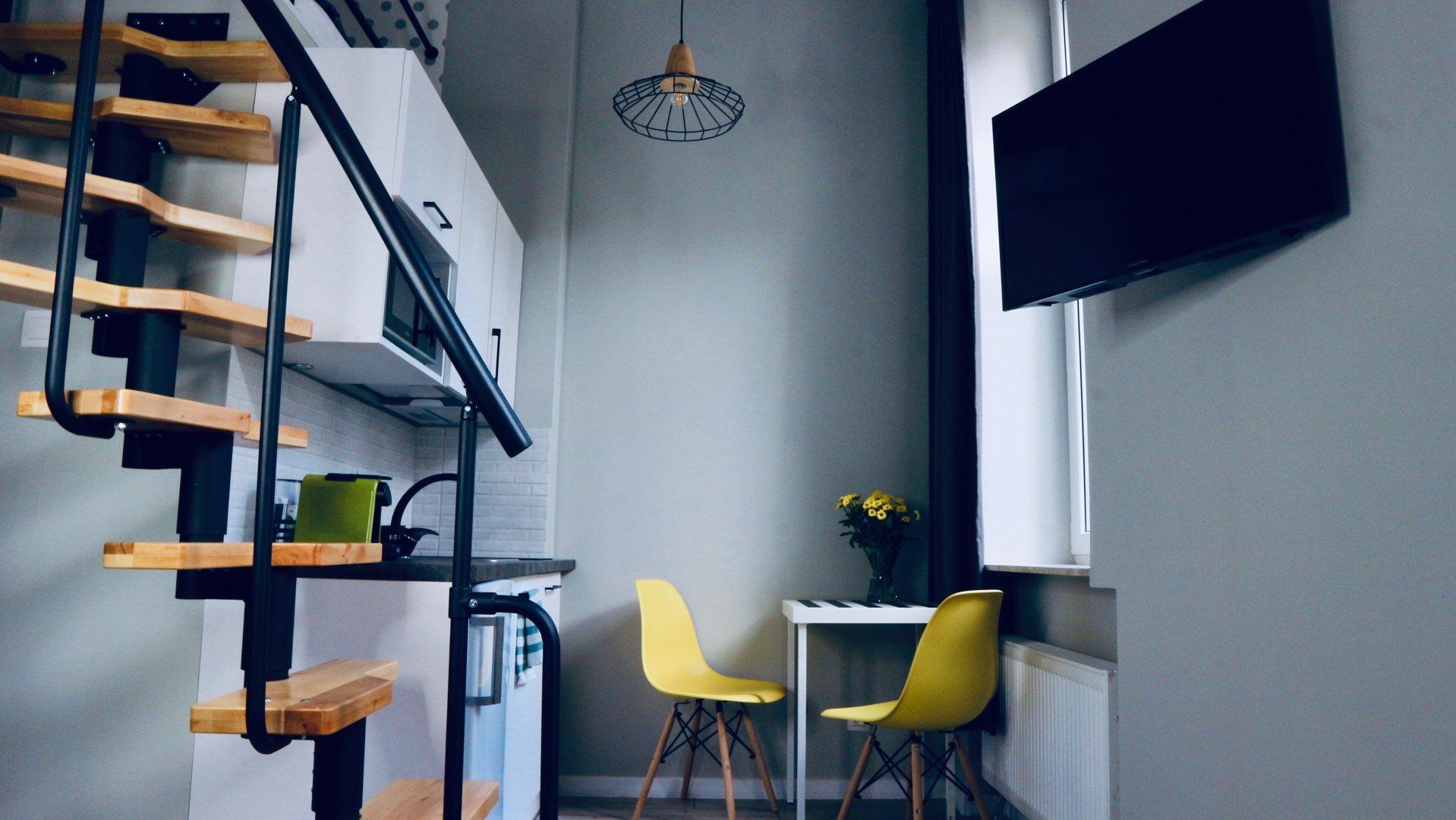 GOLDA apartments